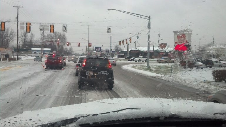Winter Premises Liability in Indiana
